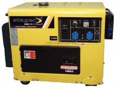 Generator Stager DG 5500S+ATS